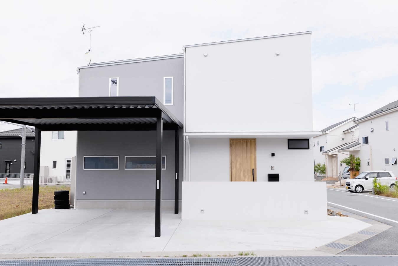 5157 Nagahama House by Alts Design Office: Sheet 3