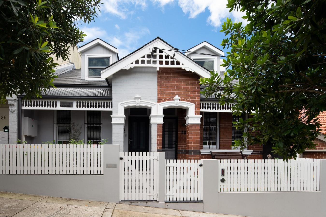 5161 Jensen House by Chris Elliott Architects: Sheet 2