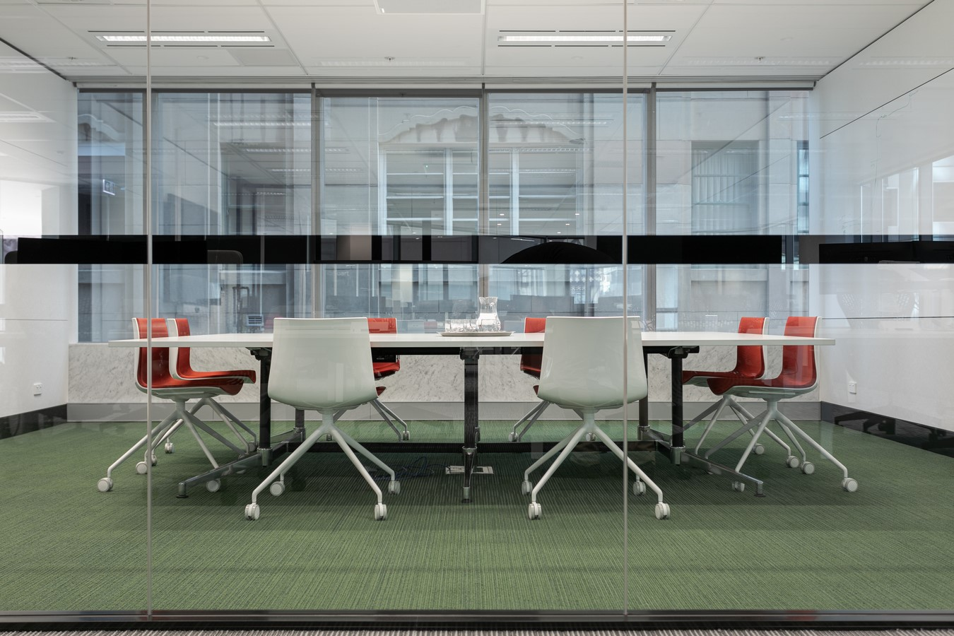 5163 Arup Office Perth by Hames Sharley: Sheet 2