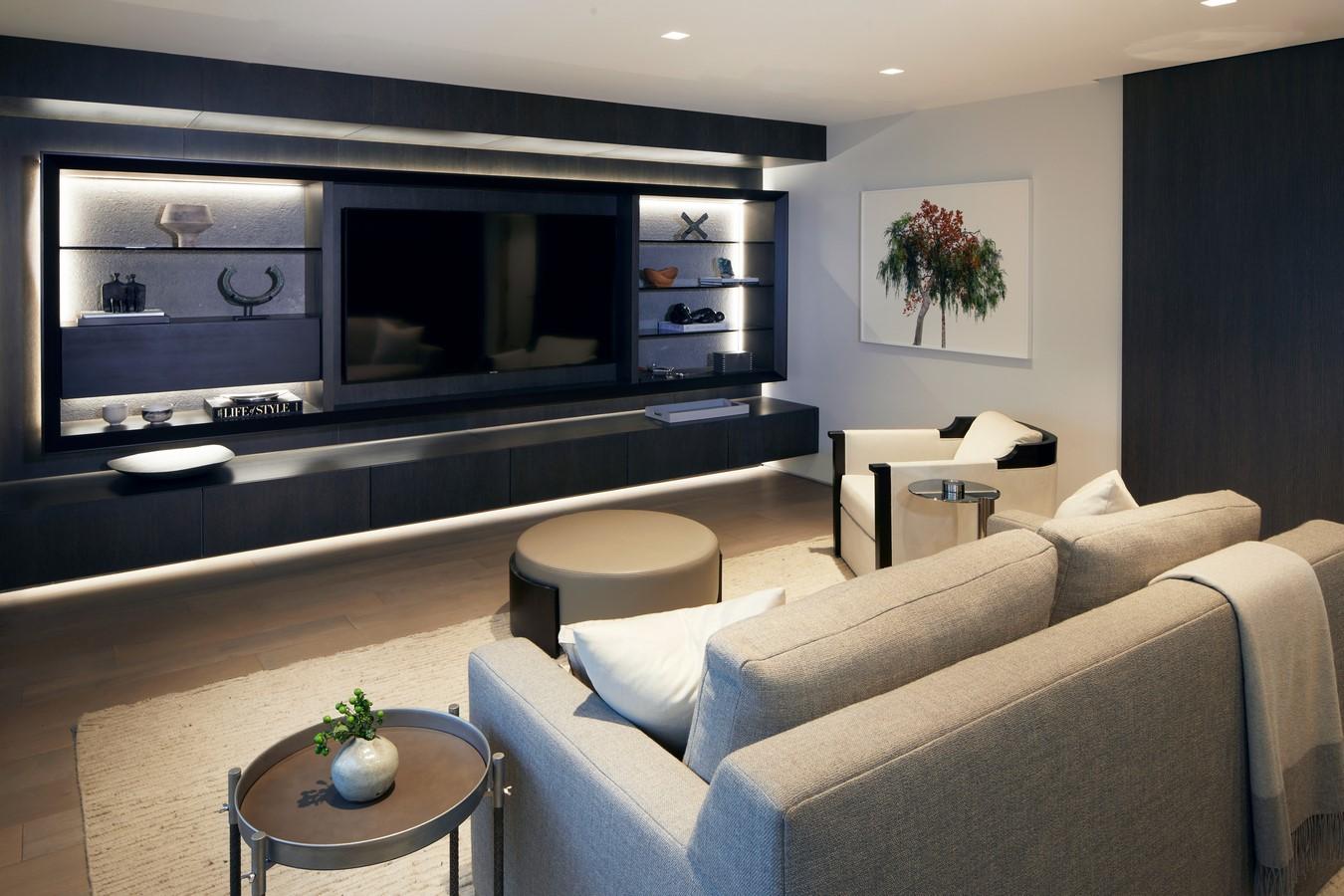 5164 Ocean Avenue, Santa Monica by Abramson Architects: Sheet 3