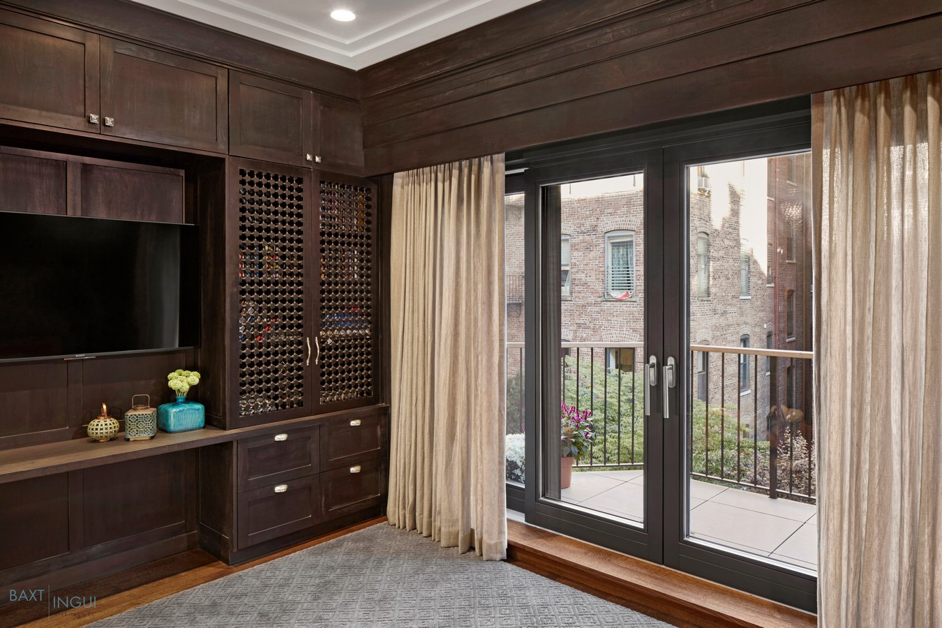 5166 Brooklyn Heights Passive Townhouse by Baxt Ingui: Sheet 3