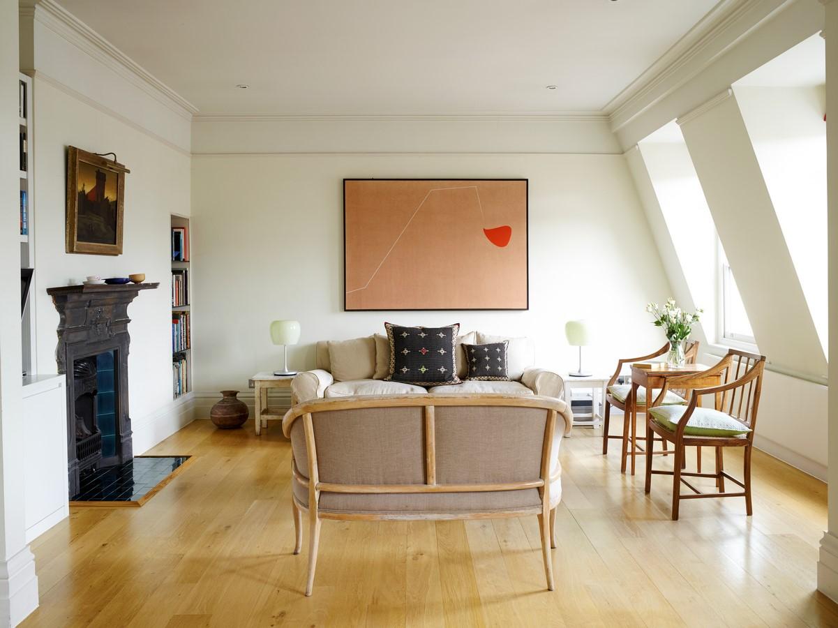 5168 Carlton Mansions by Woldon: Sheet 1
