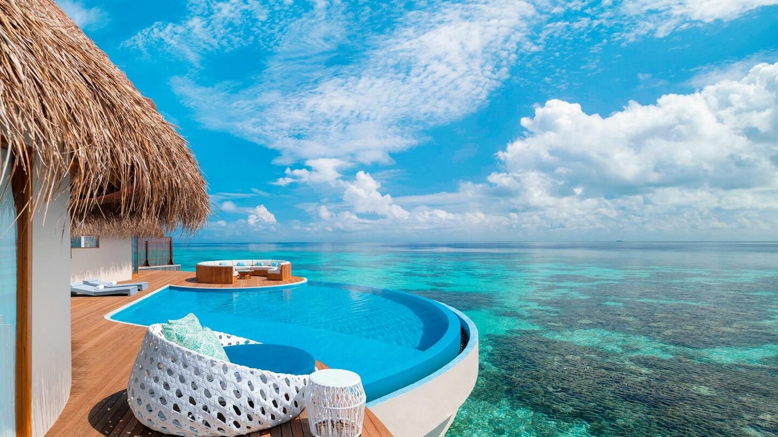 10 Reasons why architects must visit Maldives - Sheet10