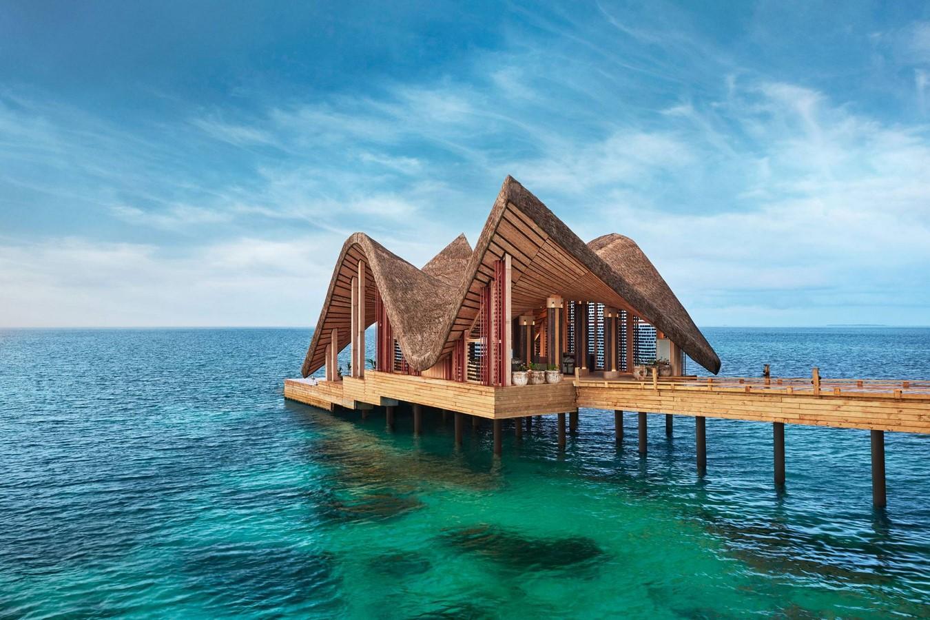 10 Reasons why architects must visit Maldives - Sheet5