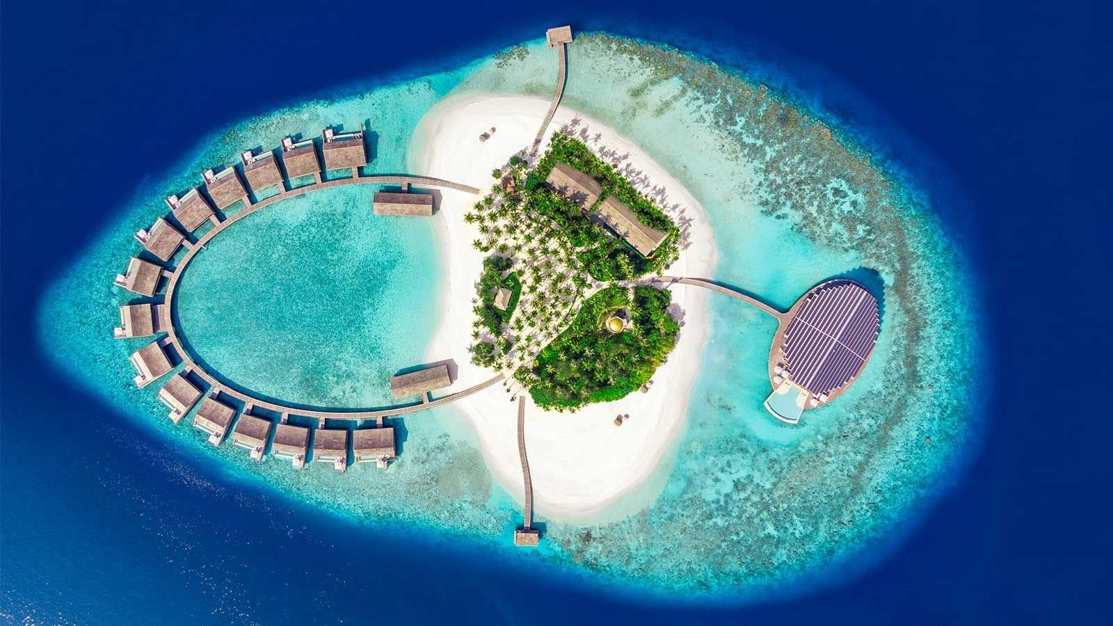 10 Reasons why architects must visit Maldives - Sheet6
