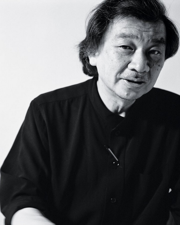 9 Japanese Architects You Should Know - Sheet11