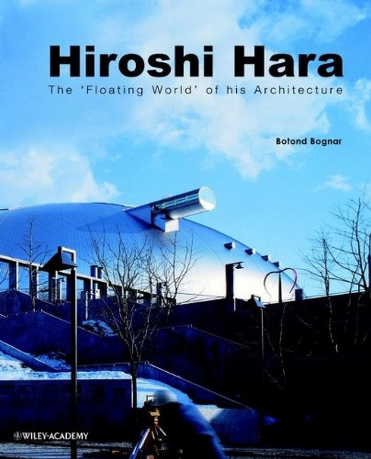 9 Japanese Architects You Should Know - Sheet15