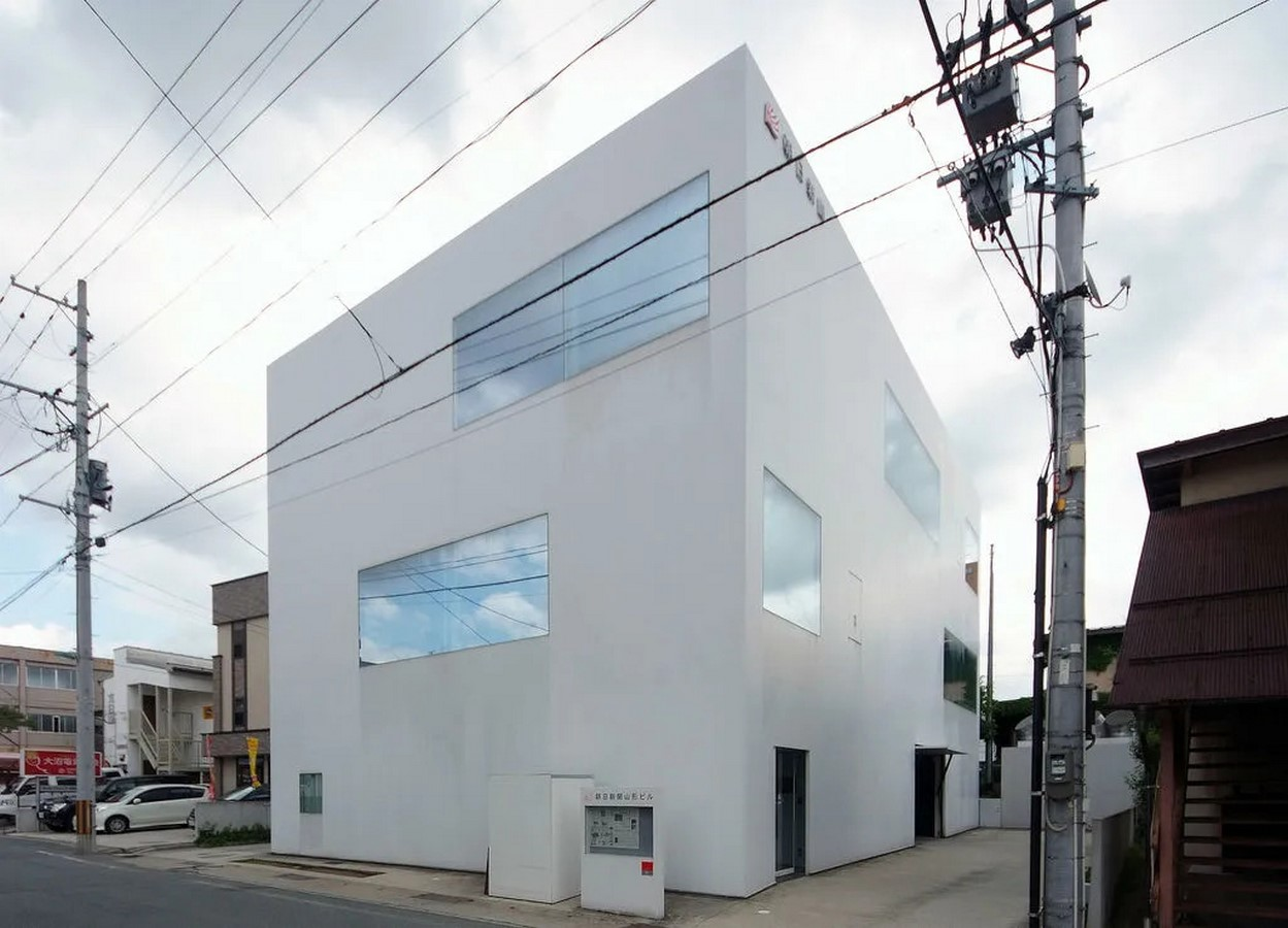 9 Japanese Architects You Should Know - Sheet17
