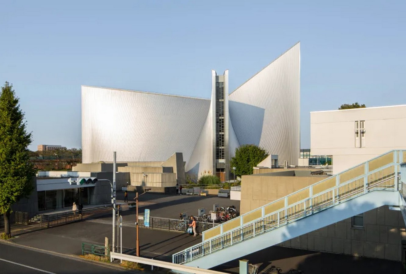 9 Japanese Architects You Should Know - Sheet3