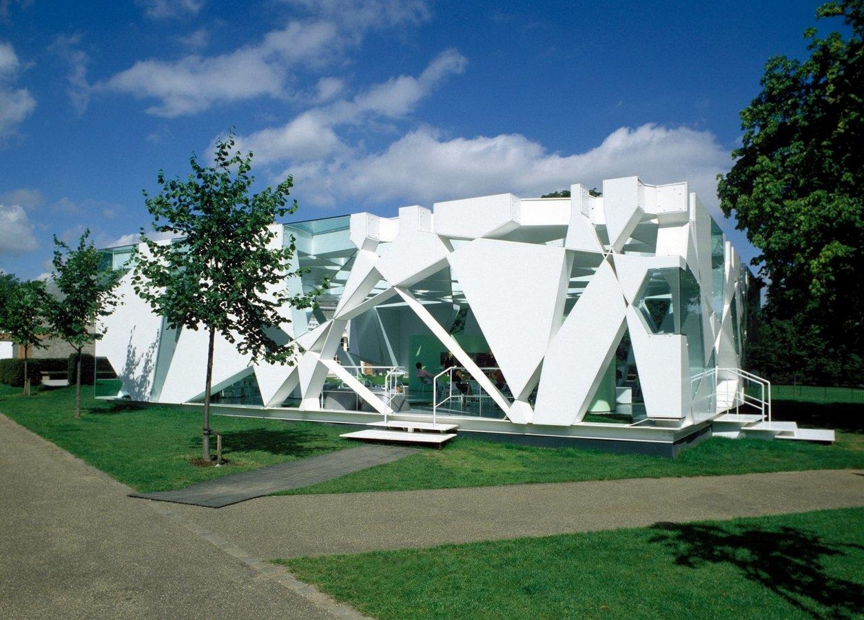 9 Japanese Architects You Should Know - Sheet9
