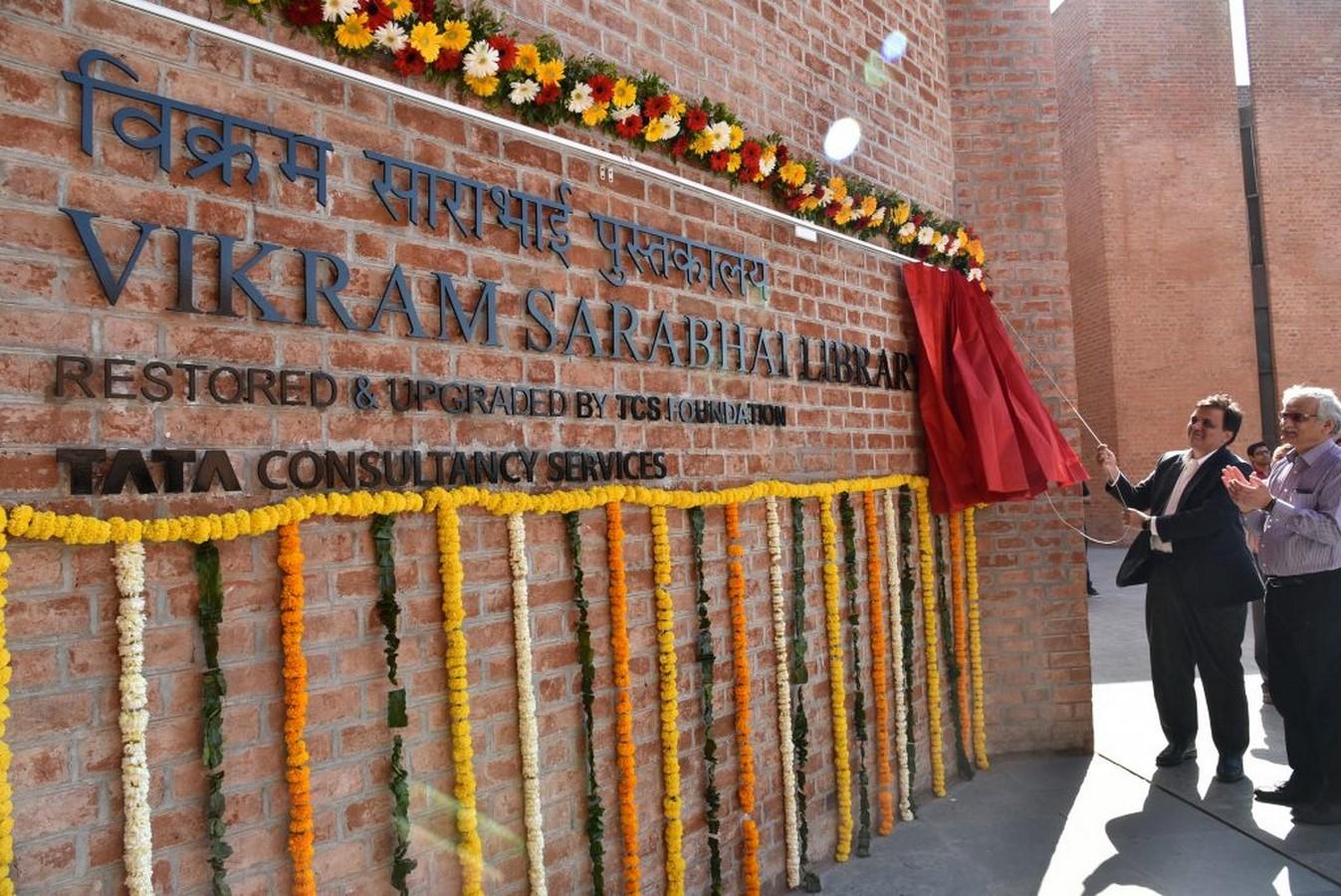 Restoration of Vikram Sarabhai Library at IIM Ahmedabad by Somaya and Kalappa Consultants Pvt. Ltd.: Finest Restoration - Sheet2