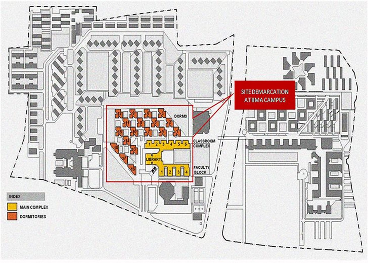 Restoration of Vikram Sarabhai Library at IIM Ahmedabad by Somaya and Kalappa Consultants Pvt. Ltd.: Finest Restoration - Sheet4