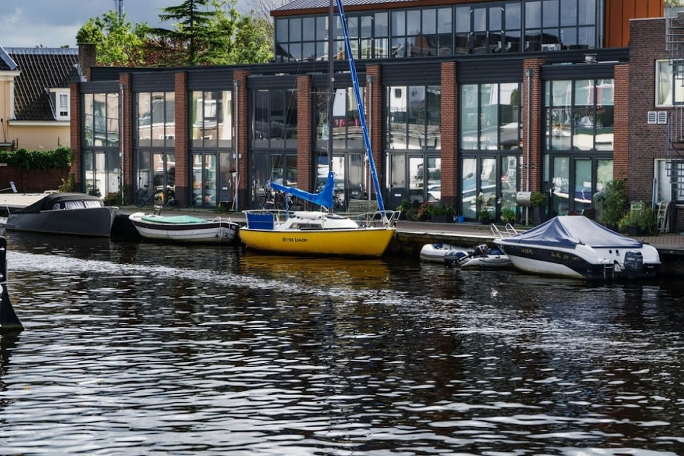 Architects in Leiden - Top 45 Architects in Leiden - Sheet10