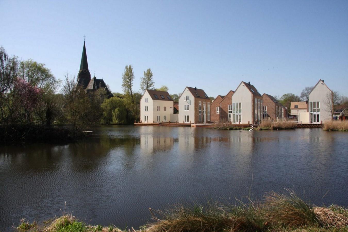 Architects in Leiden - Top 45 Architects in Leiden - Sheet5