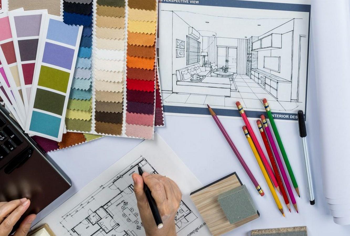 Career Guide: Interior design - Sheet1