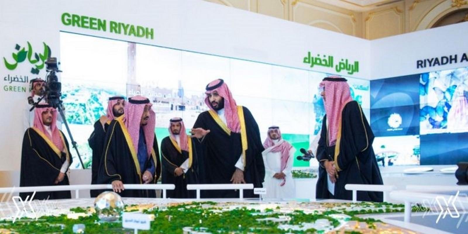 Sustainable architecture in Saudi Arabia - Sheet5