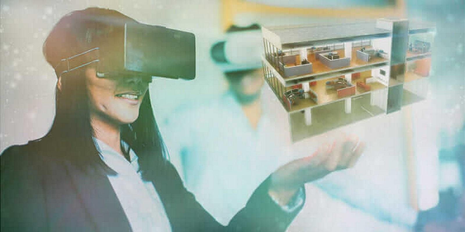 Virtual Reality: Past, Present and Future - Sheet1