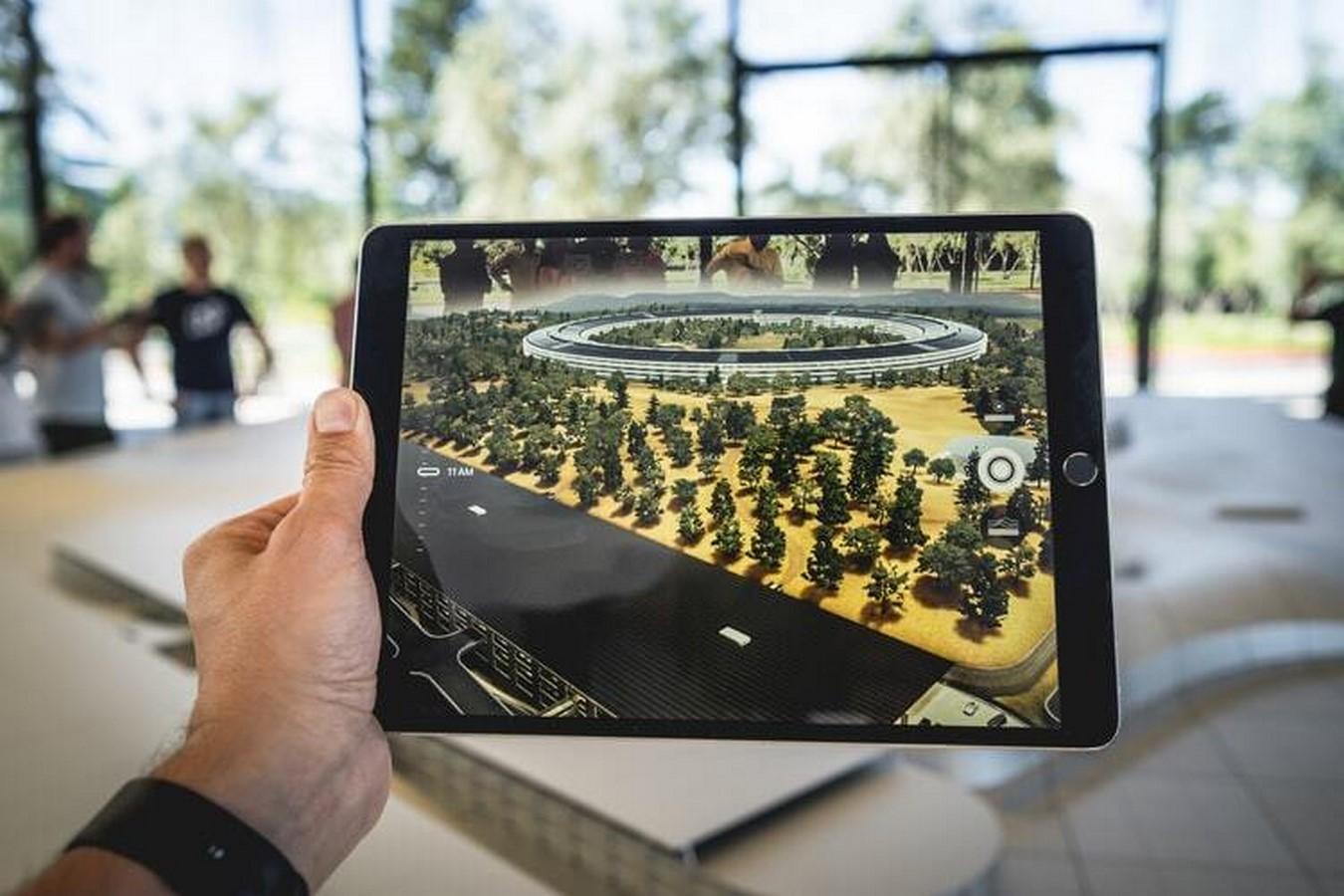 Virtual Reality: Past, Present and Future - Sheet2