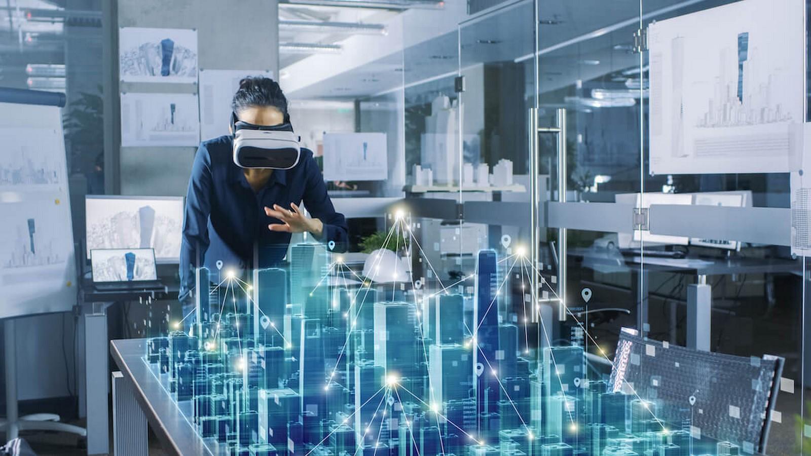 Virtual Reality: Past, Present and Future - Sheet4