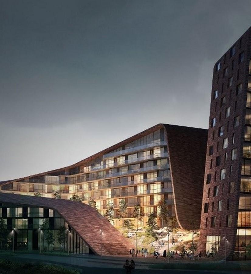 Architects in Copenhagen - Top 85 Architects in Copenhagen - Sheet3