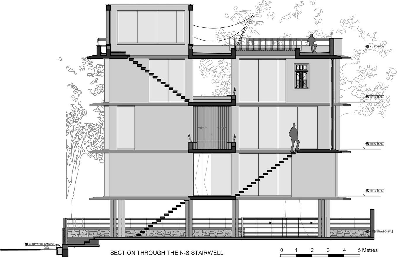 Nirvana Film Studio by Shimul Javeri Kadri: Connecting Cinema and Architecture - Sheet3