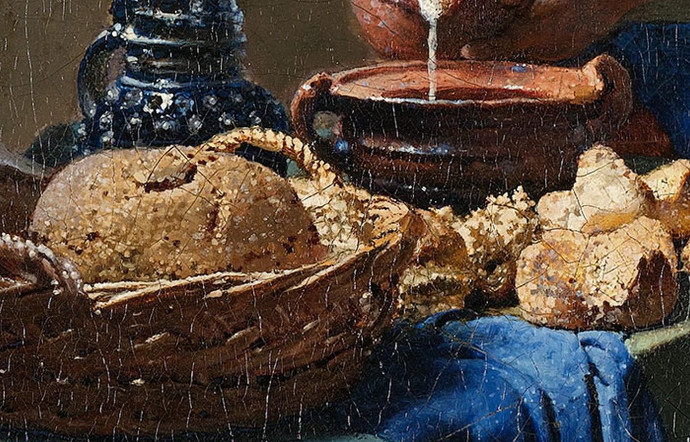 Life of an Artist: Johannes Vermeer - Sheet14