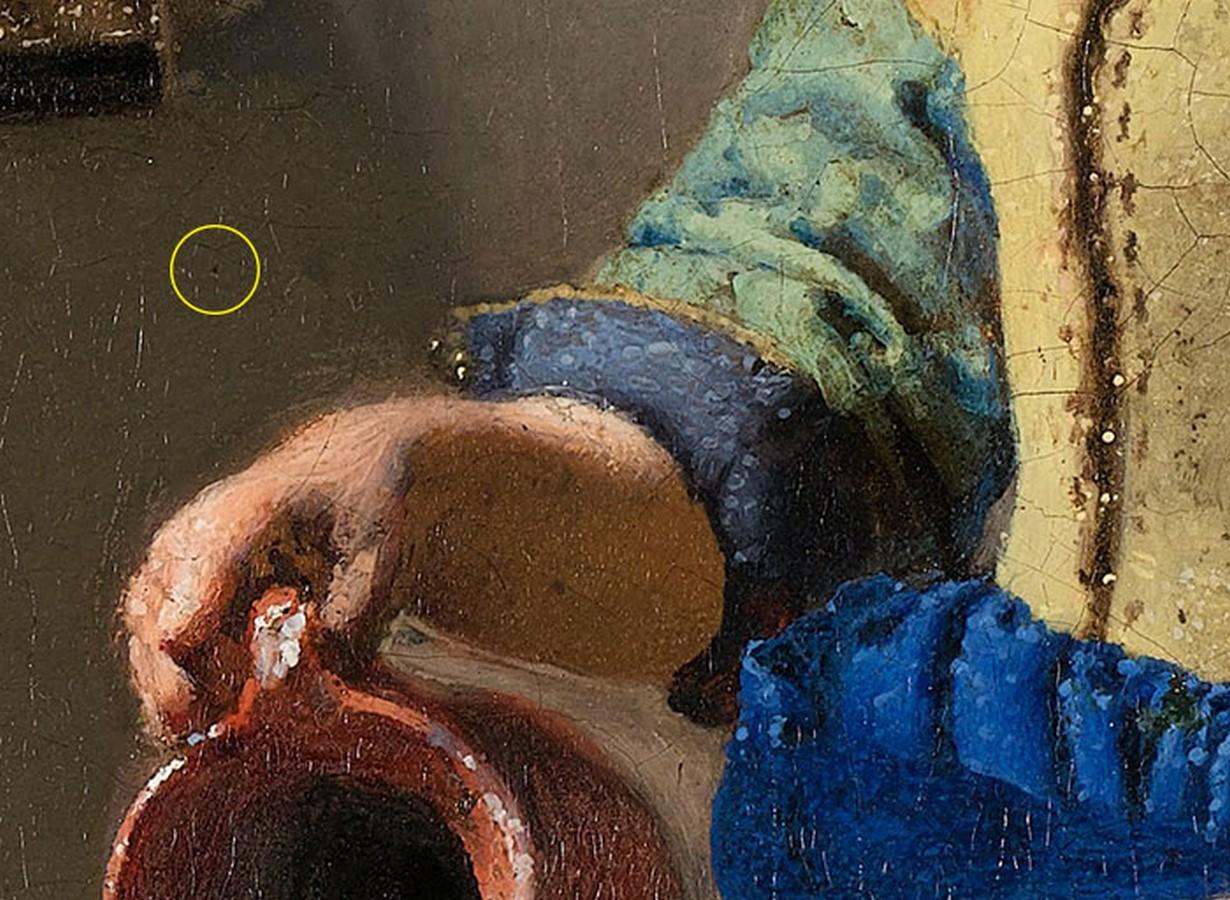 Life of an Artist: Johannes Vermeer - Sheet17