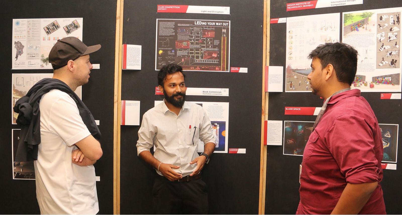 Campus Life at Rachana Sansad Academy of Architecture, Mumbai - Sheet5