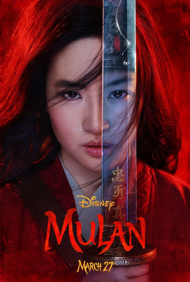 An Arhitectural Review of Mulan Live action - Sheet1