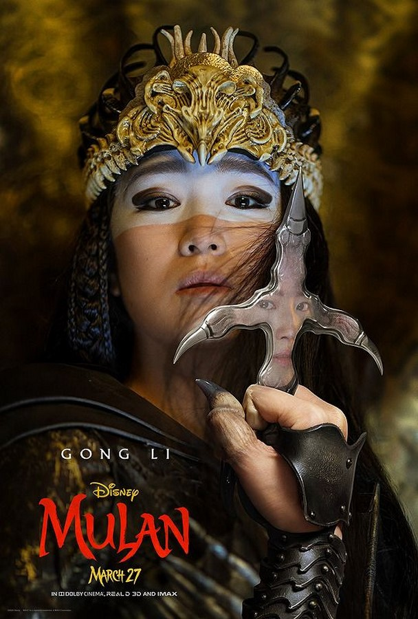 An Arhitectural Review of Mulan Live action - Sheet2
