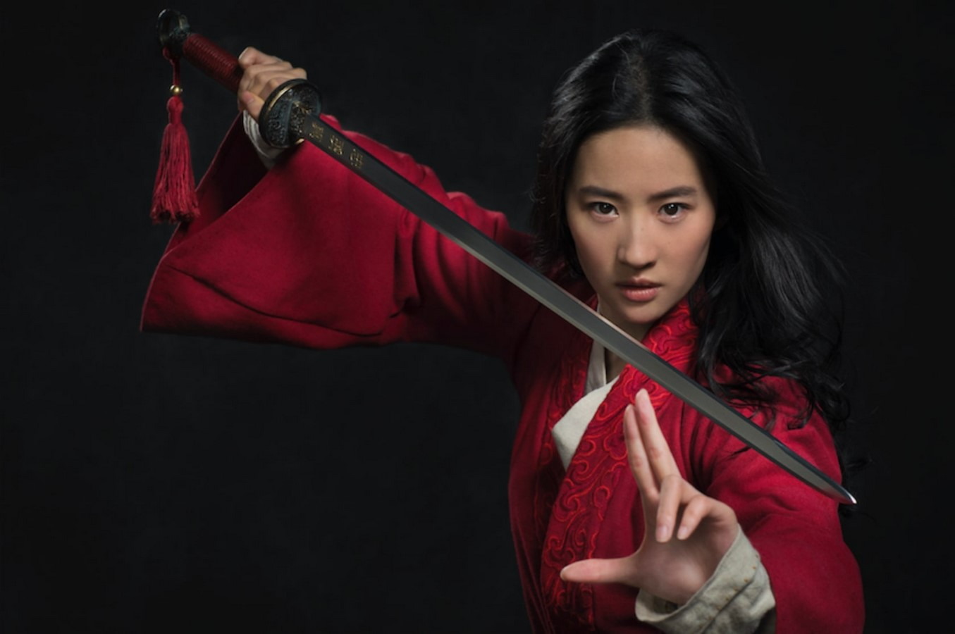 An Arhitectural Review of Mulan Live action - Sheet3