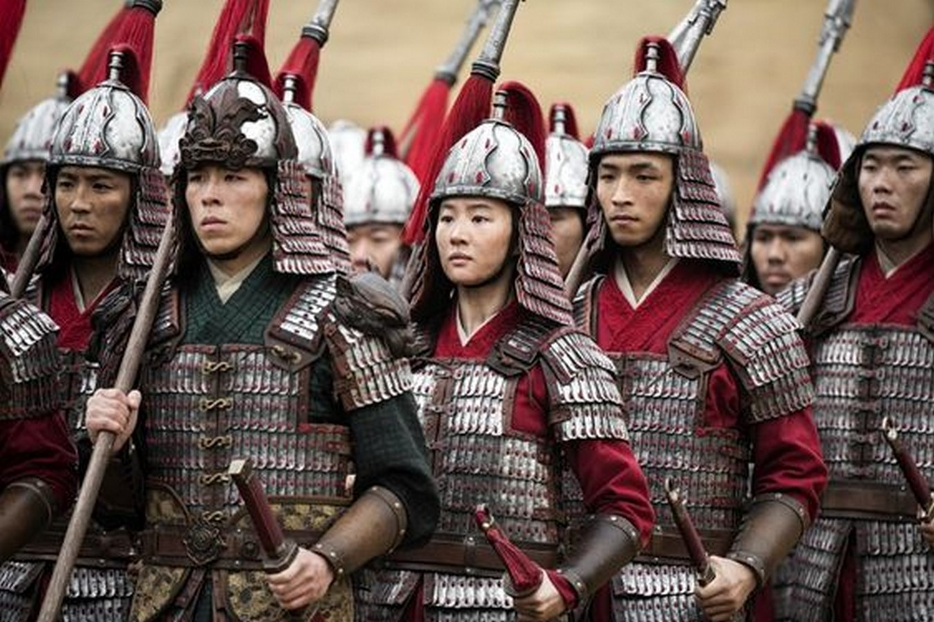 An Arhitectural Review of Mulan Live action - Sheet6