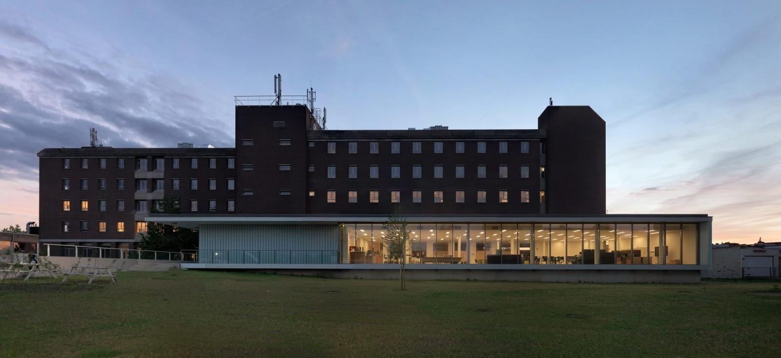 Architects in Breda - Top 55 Architects in Breda - Sheet22