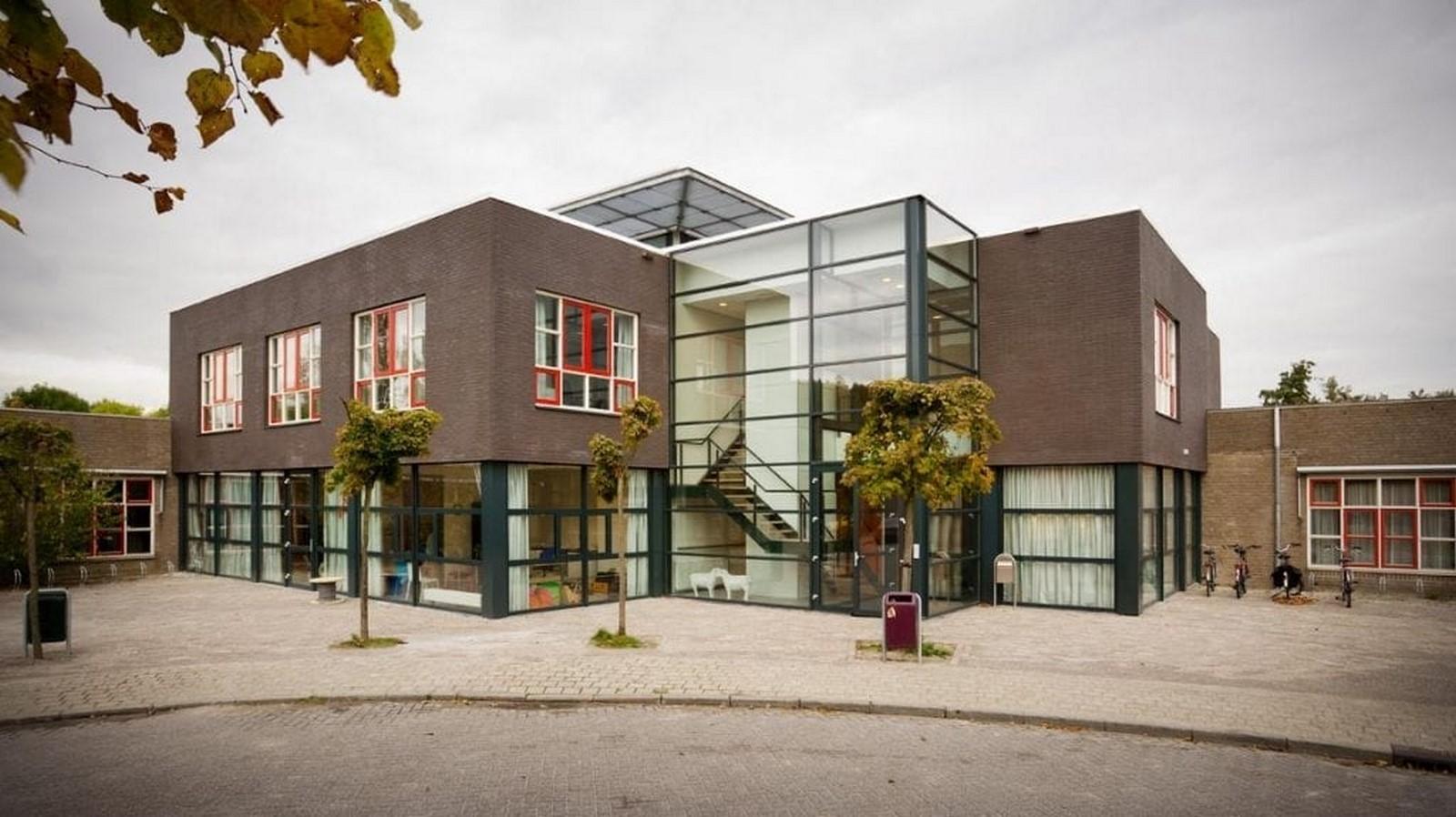 Architects in Breda - Top 55 Architects in Breda - Sheet25