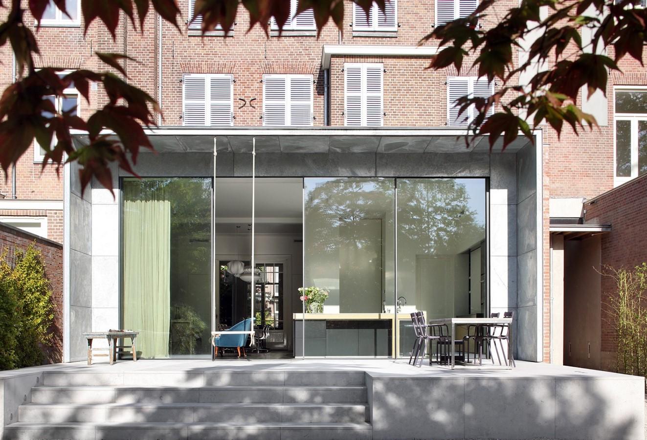Architects in Breda - Top 55 Architects in Breda - Sheet29