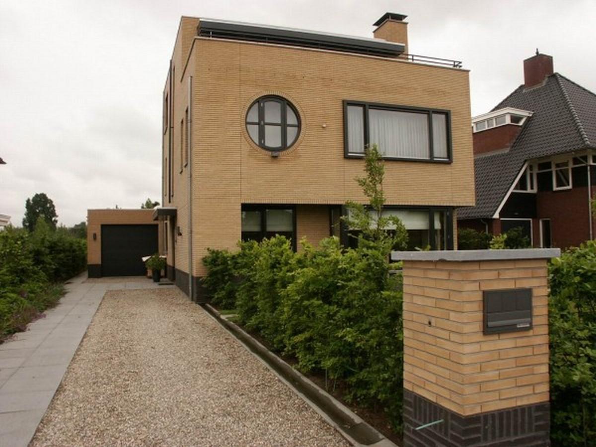 Architects in Breda - Top 55 Architects in Breda - Sheet37