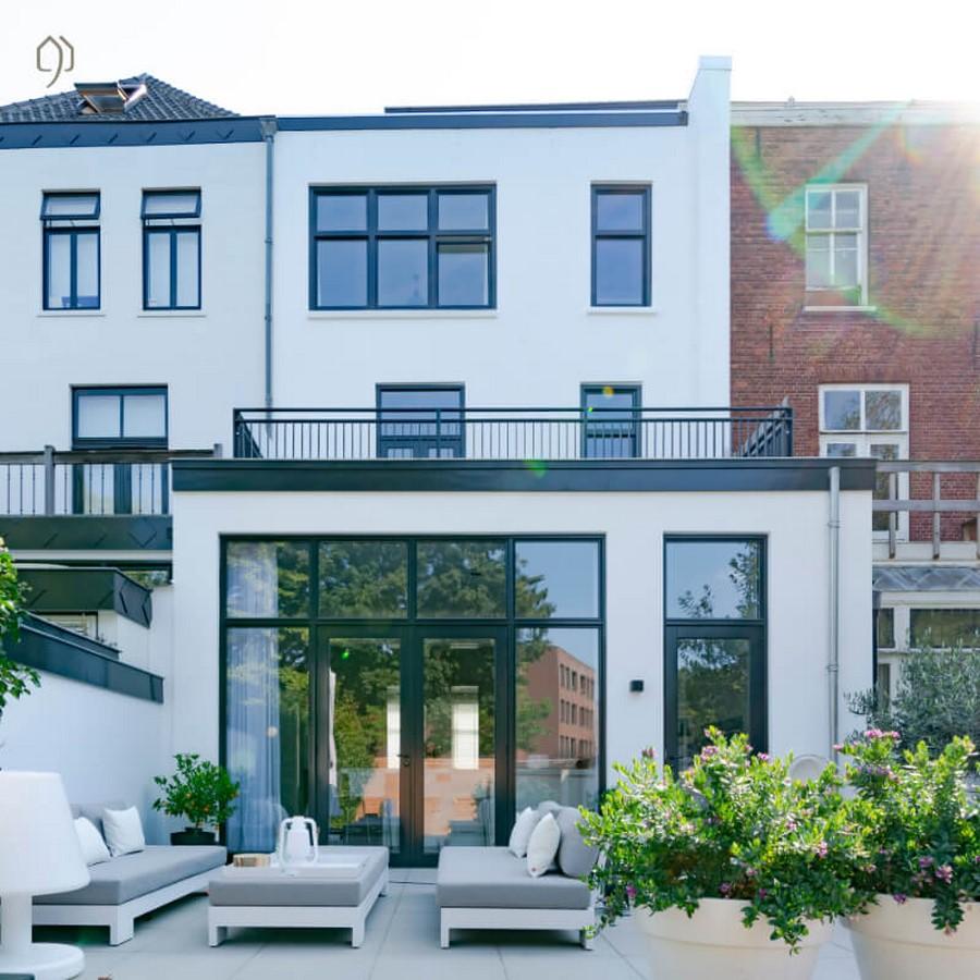 Architects in Breda - Top 55 Architects in Breda - Sheet40