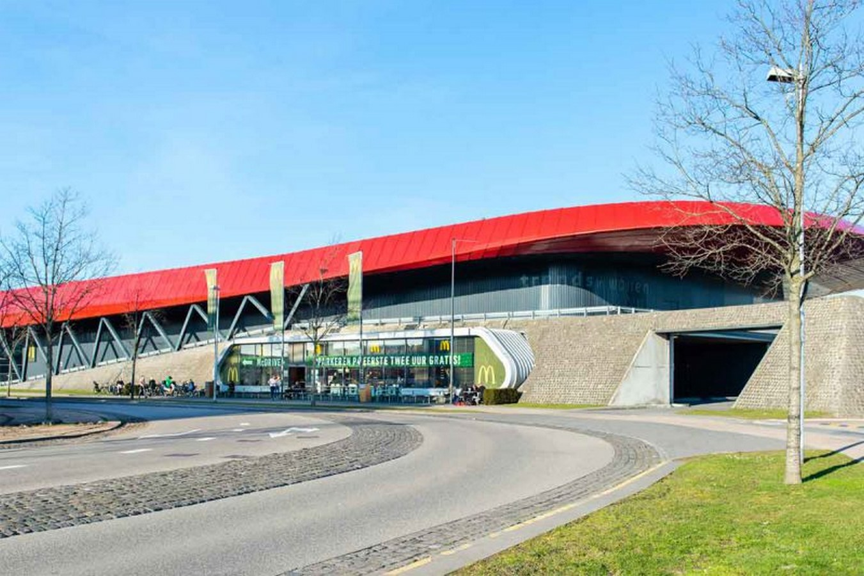 Architects in Breda - Top 55 Architects in Breda - Sheet44