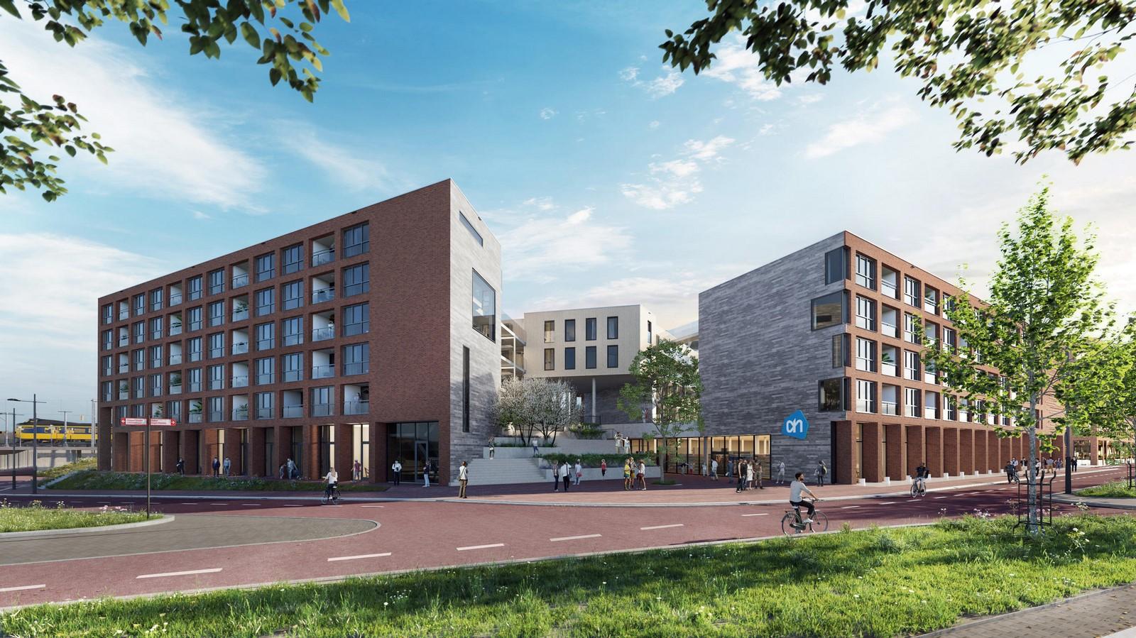 Architects in Breda - Top 55 Architects in Breda - Sheet45
