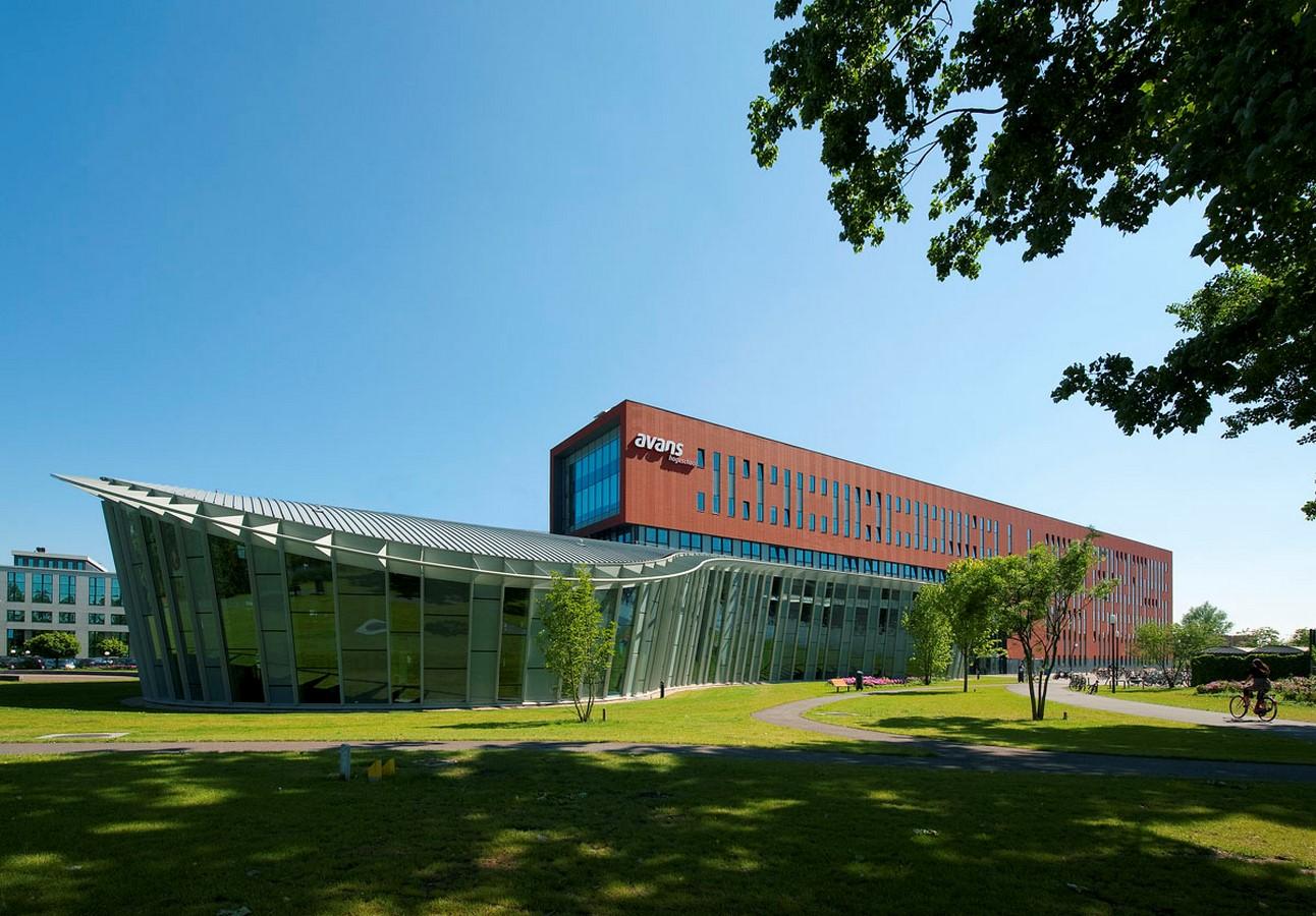 Architects in Breda - Top 55 Architects in Breda - Sheet46