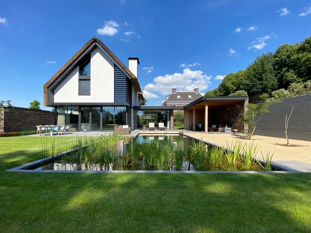 Architects in Breda - Top 55 Architects in Breda - Sheet54