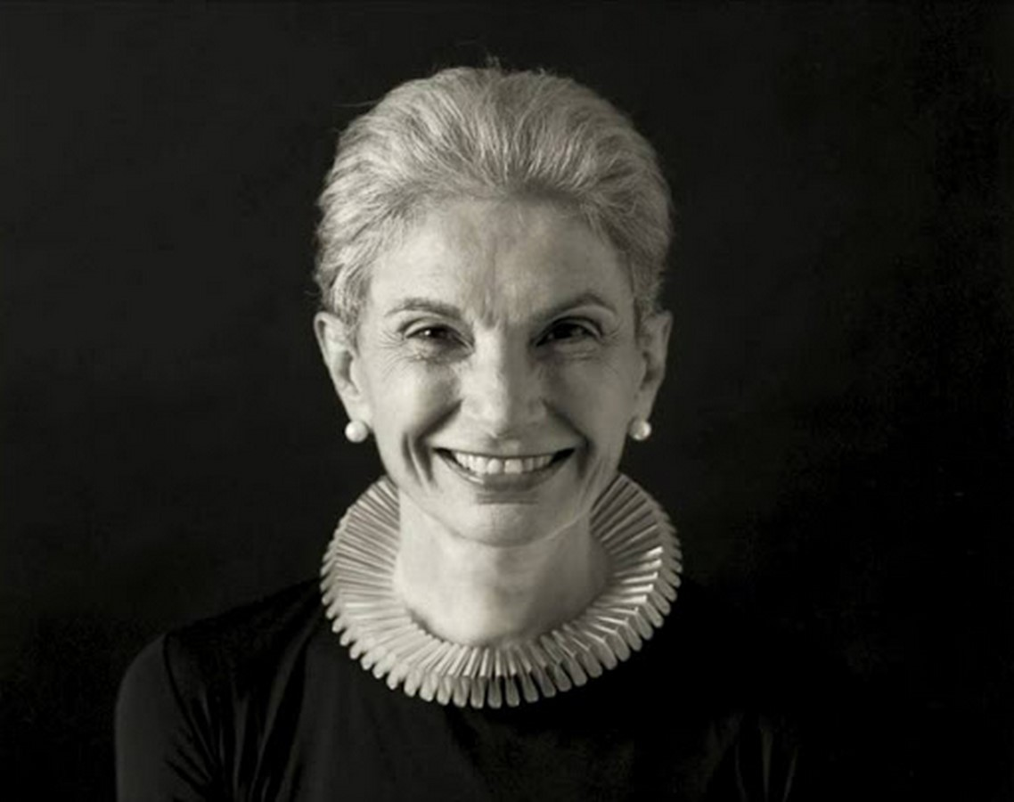 Lella Vignelli: Ideology and Philosophy - Sheet1