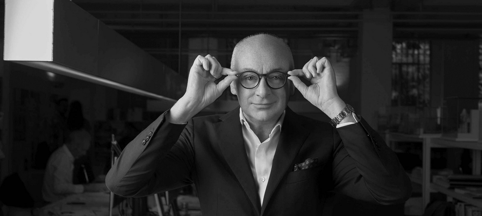 10 Italian Architects You Should Know - Sheet7