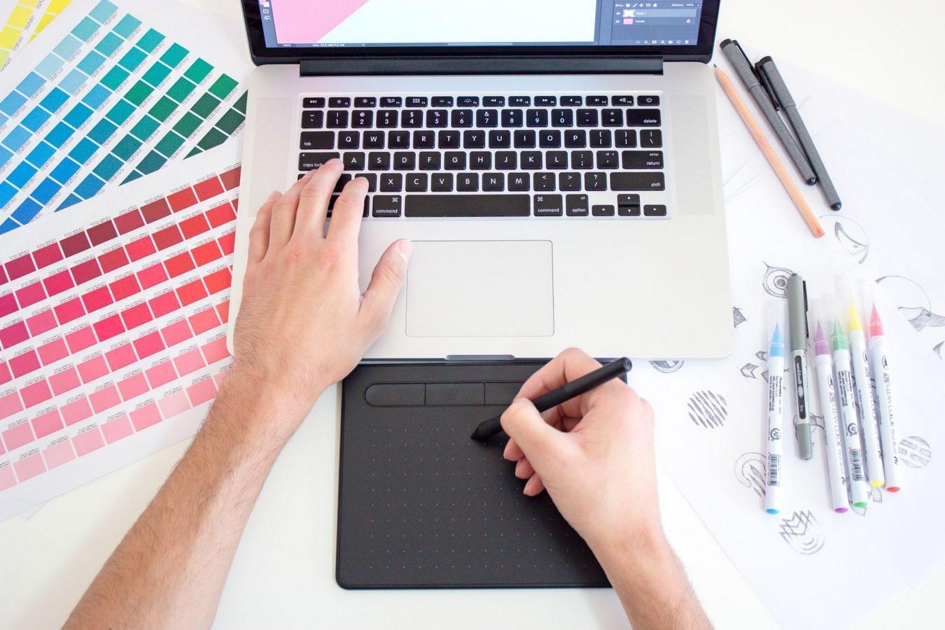 Graphic Design: A Method of communication - Sheet1