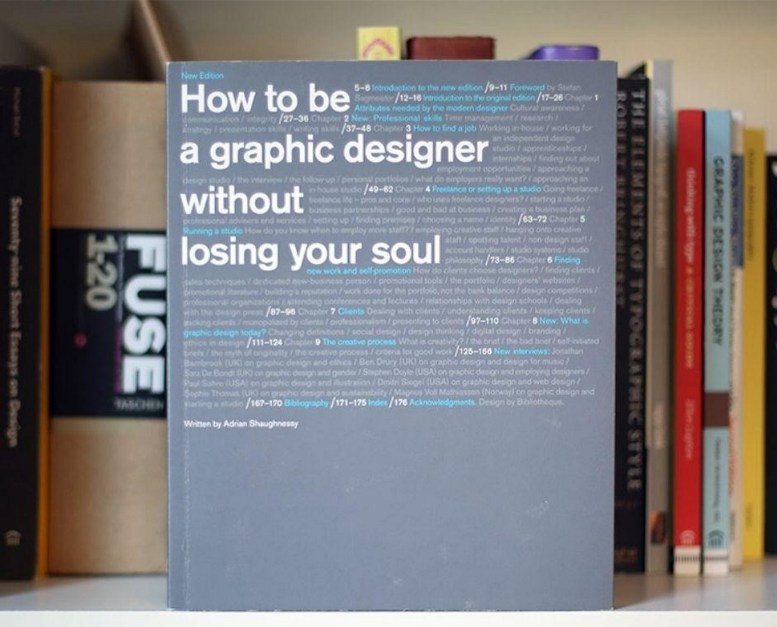 Graphic Design: A Method of communication - Sheet11