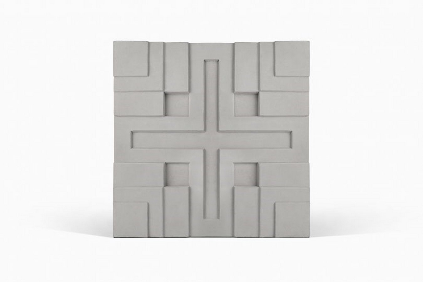 Textile Blocks and 3D Cement Tiles inspired by Frank Lloyd Wright - Sheet4