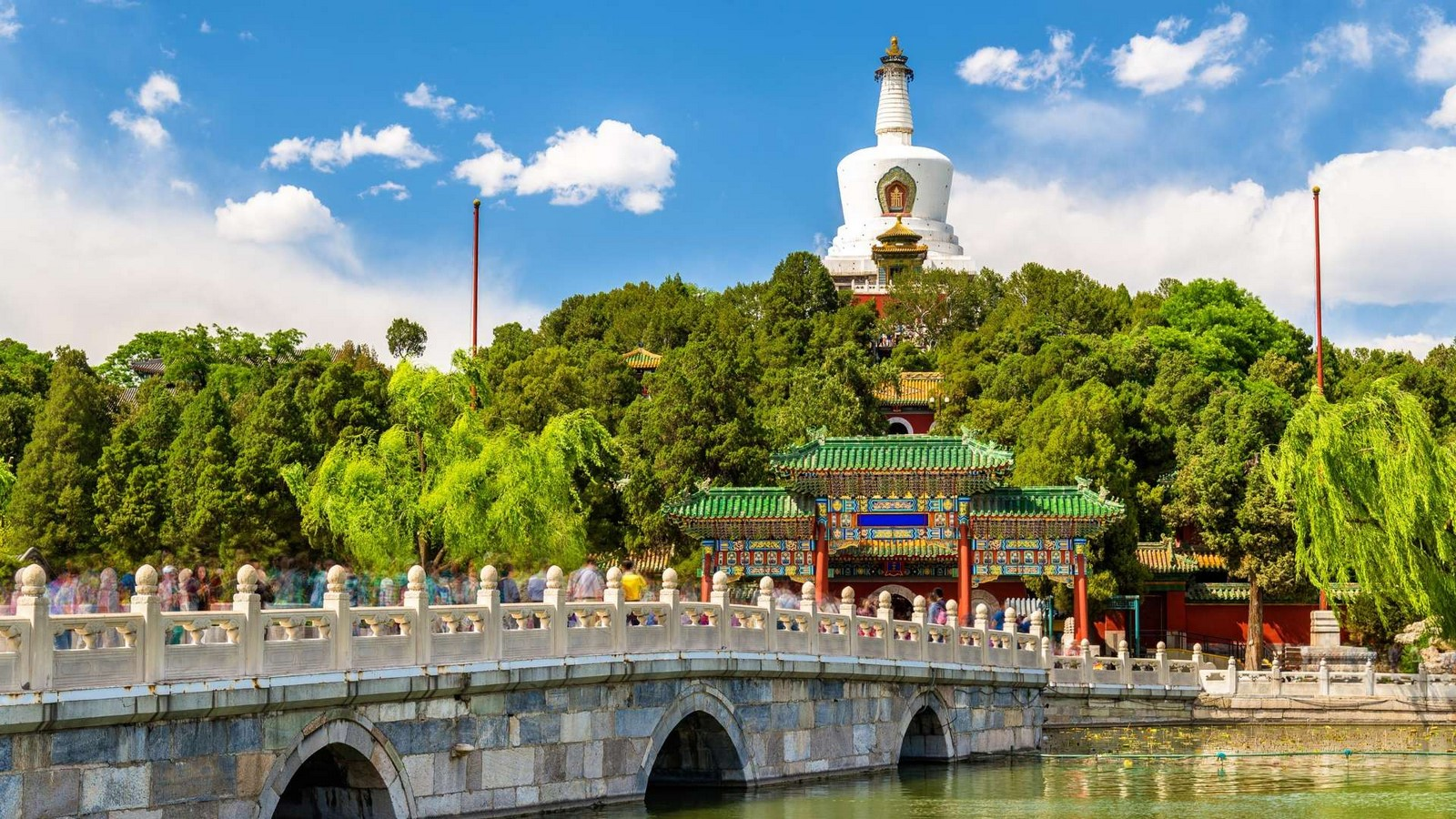10 Reasons why architects must visit Beijing - Sheet12