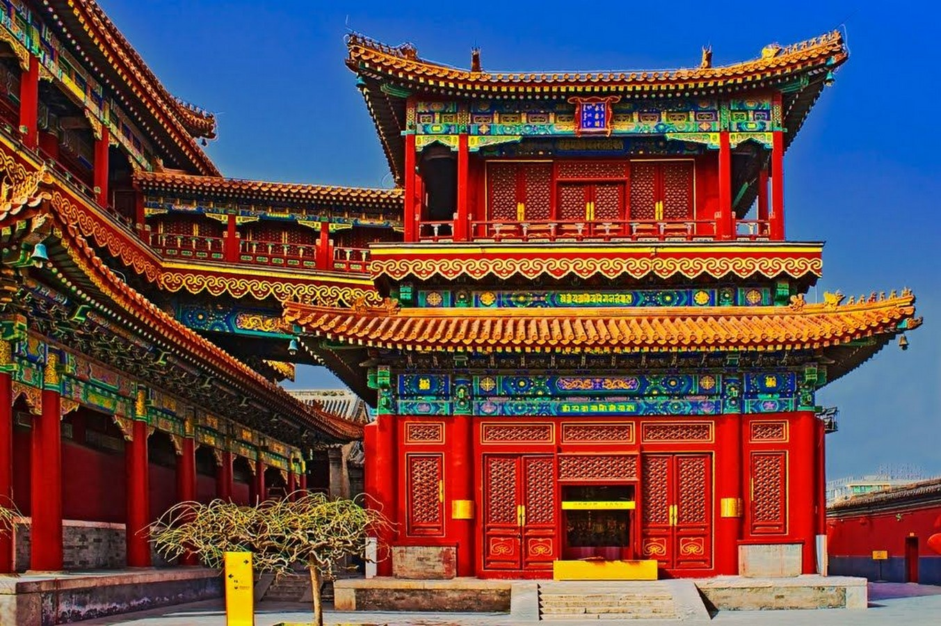 10 Reasons why architects must visit Beijing - Sheet19