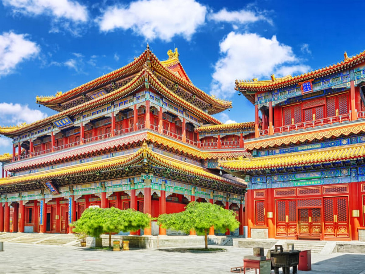 10 Reasons why architects must visit Beijing - Sheet20