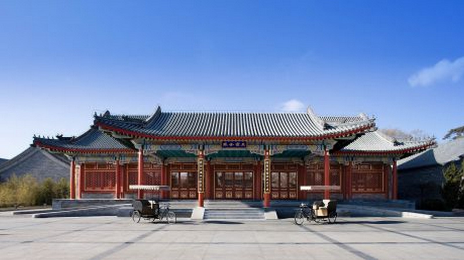 10 Reasons why architects must visit Beijing - Sheet23